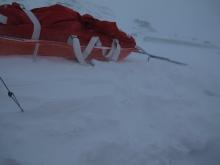 Unnavei - Grønland på langs 2014