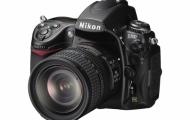 Nikon D300/700