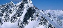 Å forfølge en drøm over de høyeste fjell
